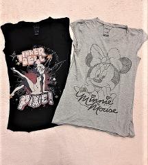 Disney Pixie i Minnie majice