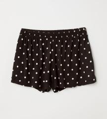 H&m hlače sa točkicama