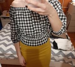 Bluza - košulja