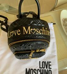 Moschino ruksak %% 800 %%