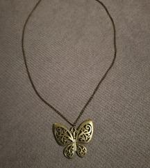 Lančić na leptira