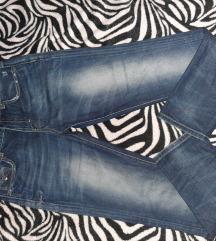 Jeans West boyfriend traperice Lili 28