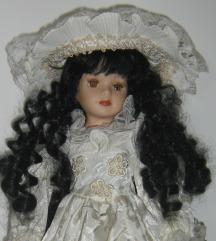 lutka vintage 40 cm