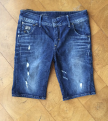 Nove G-STAR kratke hlače s poderotinama