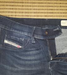 NOVO - Diesel hlače vel.28
