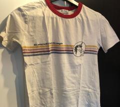 Pull & Bear ljetna majica kratki rukav