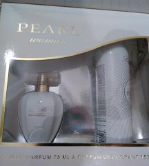 La rive pearl