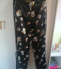 Zara Woman hlače S