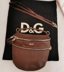 D&G original torba