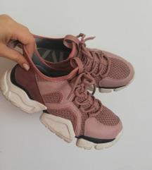 Zara roze tenisice