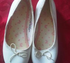 H&M cipelice balerinke za curice UG 19 cm