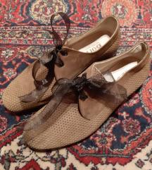 Talijanske šupljikave cipele ručni rad