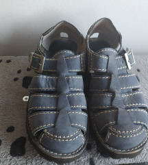 muske sandale