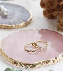 Podlošci za nakit /čaše