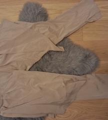A'Marie svilene hlače