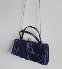 Modra torbica-akcija