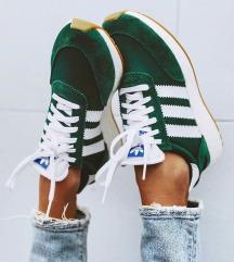 KUPUJEM adidas INIKI green vel.38, 39
