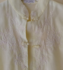 Ručno vezena kineska bluza ®