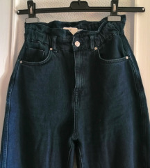 Mango Comitted jeans