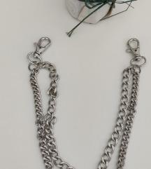 Dupli, bogati lanac