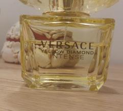 Versace Yellow Diamond Intense 60/90 ml