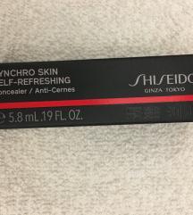 Shiseido synhro skin self-refreshing concealer