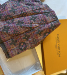 nova Louis Vuitton veliki šal marama