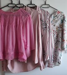 Košulje Tom tailor, Reserved, Orsay