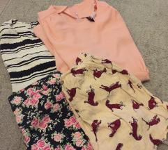 LOT H&M odjeće - rasprodaja