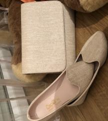 Komplet balerinke i torba s uključenom poštarinom