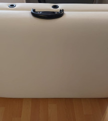 Sklopivi aluminijski stol za masazu
