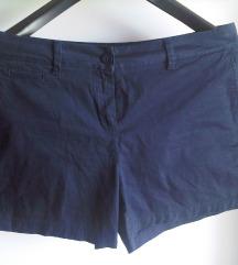Marks & Spencer pamučne modre traper hlače