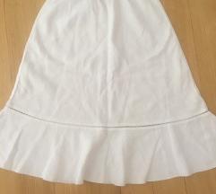 Benneton ženska suknja