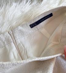 ZARA suknja sa džepovima - NOVO