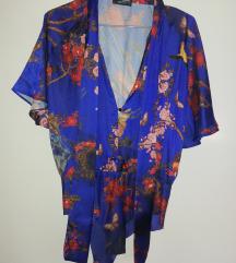 %%% ZARA body - kimono