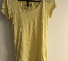 Žuta majica S