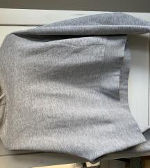 Zara basic hudica