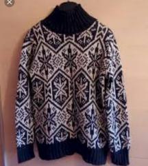 H&M norway novi topli pulover