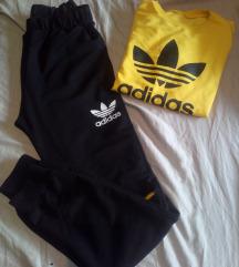 Adidas trenerka PRODANO