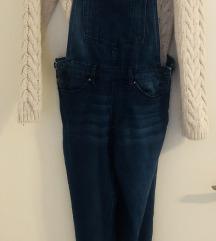 Jeans tregerice