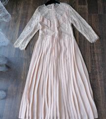 Zara haljina vel xs