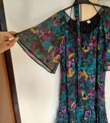 Lepršava haljina