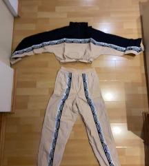 AKCIJA!!! Adidas original trenerka komplet