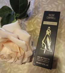 Naomi Campbell Pret a porter parfem 50 ml