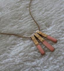 H&M ogrlica