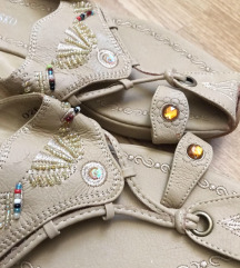 NOVE Japanke/sandale ✨🌙