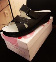 Natikače ravne sandale