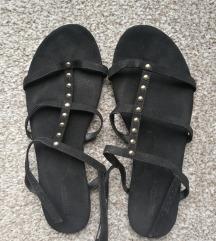 Niske gladijatorice/sandale