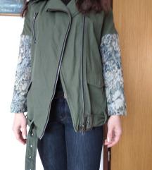 Miss Selfridge prelazna jakna 36-38