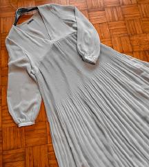 Nova Zara plisirana haljina